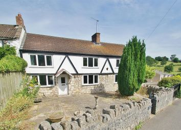 Thumbnail 3 bed end terrace house for sale in Rotcombe Lane, High Littleton, Bristol