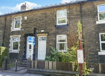 Thumbnail 2 bed property to rent in Fountain Street, Morley, Leeds