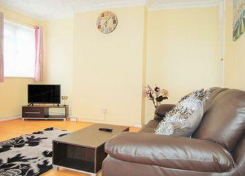 Thumbnail 4 bed duplex to rent in Monteagle Court, Geffrye Estate, London