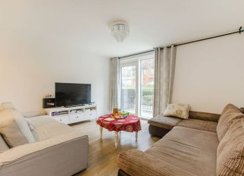 Thumbnail 3 bed flat for sale in Pell Street, Deptford