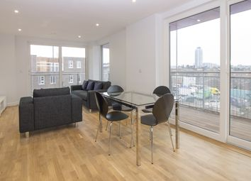 Thumbnail 2 bed flat to rent in Deptford Rise, Tinderbox House, Deptford