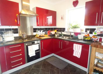 Thumbnail 4 bed end terrace house to rent in Fortune Avenue, Edgware