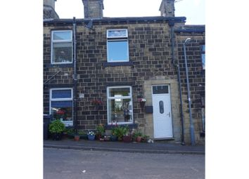 Thumbnail 2 bed terraced house for sale in East Terrace, Crossroads