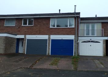 Thumbnail 2 bed maisonette to rent in Longacres, Hednesford, Cannock