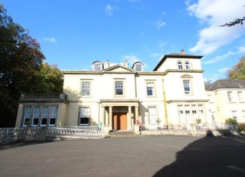 Thumbnail 1 bed flat for sale in Mount House, Dundonald Road, Kilmarnock, East Ayrshire