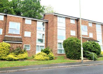 Thumbnail 2 bed flat for sale in Shenley Road, Hemel Hempstead