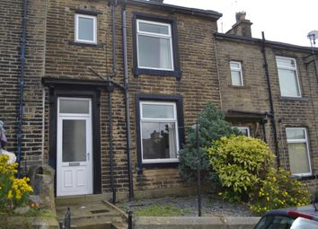 Thumbnail 1 bedroom cottage for sale in Albert Street, Thornton, Bradford
