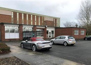 Thumbnail Light industrial to let in Commercial Premises, Second Avenue, Redwither Business Park, Wrexham, Wrexham