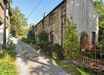 Thumbnail 2 bed end terrace house for sale in Dinorwic Cottages, Dinorwic, Caernarfon, Gwynedd