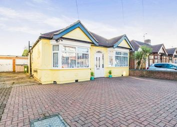Thumbnail 4 bed bungalow for sale in Rise Park, Romford, Essex