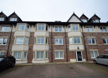 Thumbnail 2 bedroom flat to rent in Parkland Drive, Carlisle