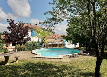 Thumbnail 3 bed villa for sale in Saint-Paul-En-Foret, Provence-Alpes-Cote D'azur, 83440, France