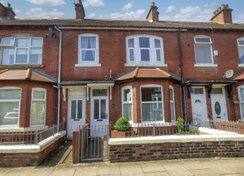 Thumbnail 3 bedroom flat for sale in Park Road, Wallsend