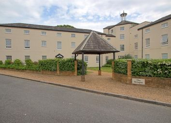 2 bed flat for sale in Collett Road, Ware SG12