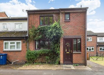 Thumbnail 3 bedroom semi-detached house for sale in Barton Village Road, Headington, Oxford