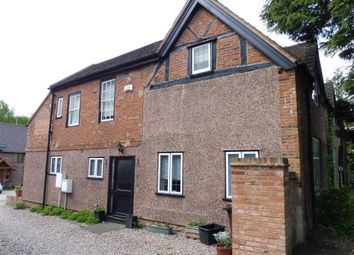 Thumbnail 2 bed semi-detached house to rent in Solihull Road, Hampton-In-Arden, Solihull