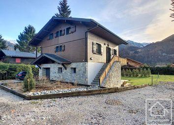 Thumbnail 6 bed chalet for sale in Rhône-Alpes, Haute-Savoie, Samoëns