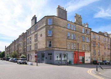 Thumbnail 1 bed flat for sale in 20/12 Watson Crescent, Edinburgh