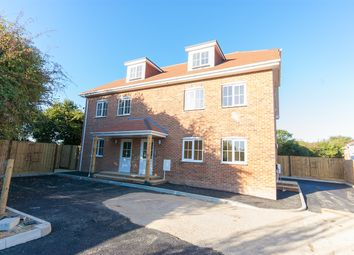 Thumbnail 2 bedroom flat to rent in Sommerly Fields, Gould Drive, Westfield