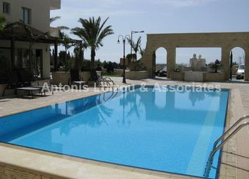 Thumbnail 2 bed apartment for sale in Yeroskipou, Cyprus