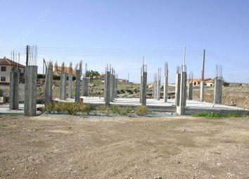 Thumbnail Land for sale in Parekklisia, Limassol, Cyprus