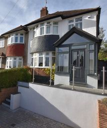 Thumbnail 3 bed property for sale in Winifred Road, Coulsdon
