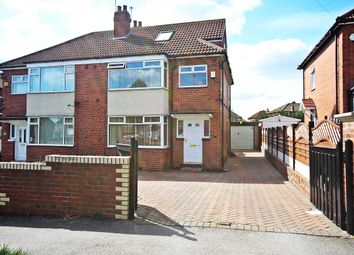 Thumbnail 4 bed semi-detached house for sale in Ring Road, Crossgates, Leeds