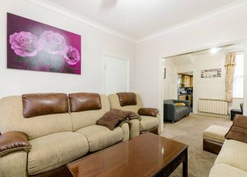 Thumbnail 5 bed terraced house for sale in Gosport Road, Walthamstow