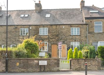 Thumbnail 3 bedroom cottage for sale in High Street, Dore