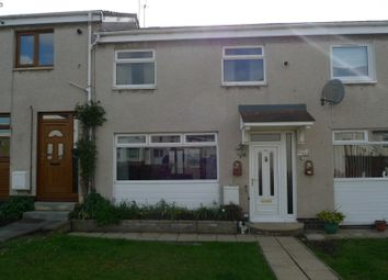 Thumbnail 2 bed terraced house for sale in Hume Drive, Bothwell
