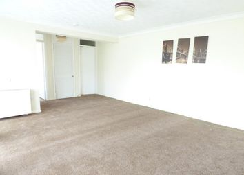 Thumbnail 1 bed flat to rent in Broadsands Drive, Gosport