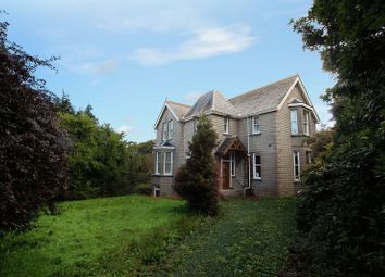 Thumbnail 6 bed detached house for sale in Station Road, Okehampton