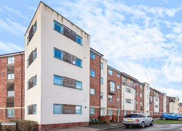 Thumbnail 3 bed flat for sale in Tinning Way, Eastleigh