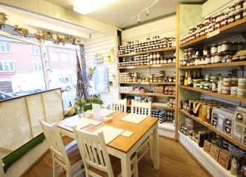 Thumbnail Restaurant/cafe for sale in High Street, Crediton