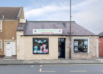 Thumbnail Commercial property for sale in 204 High Street, Prestonpans, East Lothian