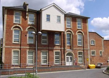 Thumbnail 2 bed flat to rent in Priory View, Paper Mill Yard, Norwich