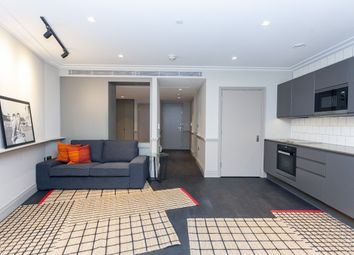 Thumbnail Studio to rent in Queens Wharf, Hammersmith