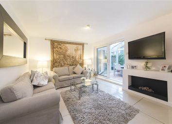 Thumbnail Semi-detached house for sale in Head's Mews, London