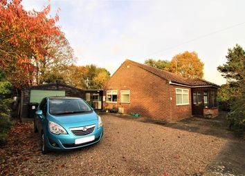 Thumbnail 2 bed detached bungalow for sale in Woodlands Avenue, Spilsby