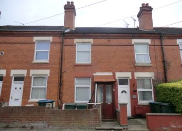 Thumbnail 3 bed terraced house to rent in King Richard Street, Coventry