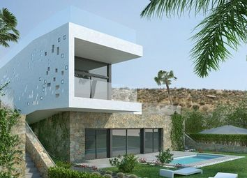 Thumbnail 3 bed detached house for sale in La Finca Golf, Alicante, Spain