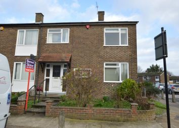 Thumbnail 3 bed end terrace house for sale in 2 Medebourne Close, Forest Hill, London