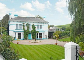 Thumbnail 6 bed detached house for sale in Stoke Canon, Nr. Exeter, Devon