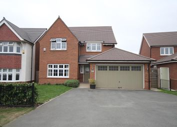 Thumbnail 4 bed detached house to rent in Holly Bank Avenue, Broadgreen, Liverpool