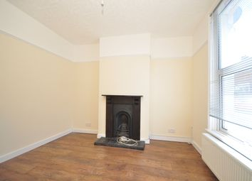 Thumbnail 2 bed terraced house to rent in Purbrook Road, Portsmouth