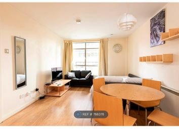 1 bed flat to rent in Deansgate, Manchester M3