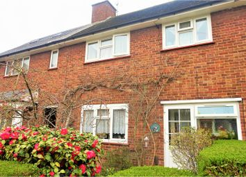 Thumbnail 3 bed terraced house for sale in Carlton Avenue, Feltham