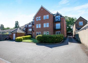Thumbnail 2 bedroom flat for sale in 11 Claremont Road, West Byfleet, Surrey
