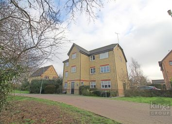 Thumbnail 2 bed flat for sale in Coalport Close, Newhall, Harlow