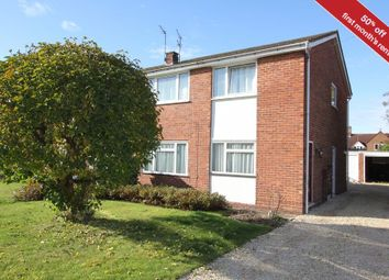 Thumbnail 2 bed flat to rent in Fleetwood Close, Chalfont St. Giles